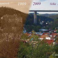 Oslavy výročí 100 let císařských manévrů 5. - 6. září 2009