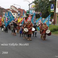 Oslavy výročí 600 let od udělení plných městských práv 2008
