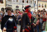 Oslavy výročí 600 let udělení plných městských práv