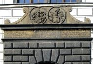 Bývalé luteránské gymnázium