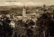 Město Velké Meziříčí 1911