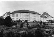 Hotelová škola Světlá