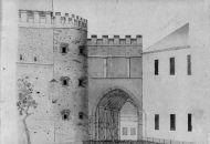 Malostranská brána