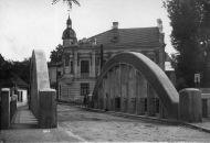 Most přes řeku Balinku 1924
