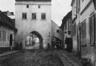 Horní brána