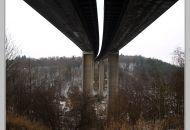Dálniční most Vysočina