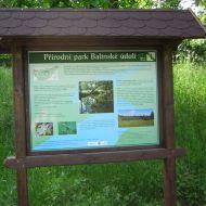 Přírodní park Balinské údolí