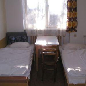 Ubytovna Karlov