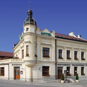 Jelínkova vila s.r.o.  Hotel - Pivovar
