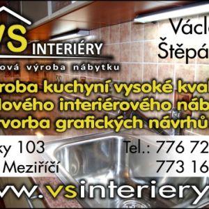 VS interiery - Václav Štěpánek