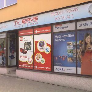TV servis Radek Pavelec