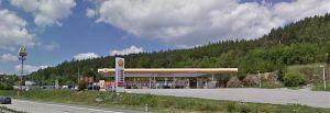 Shell Velké Meziříčí