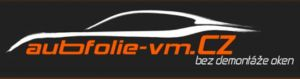 Autofolie - VM