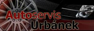 Autoservis Urbánek