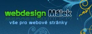 Webdesing Málek
