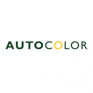 Autocolor  Lešení