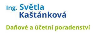 Ing. Světla Kaštánková - účetnictví a daně