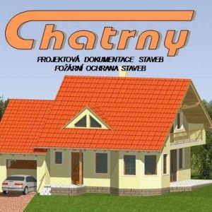 Leoš Chatrný ml. - projekty inženýrských sítí ( vodovody, kanalizace, plyn )