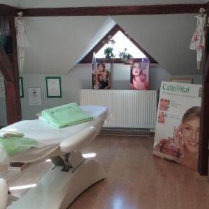 Kosmetické studio NK