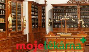 Lékárna Dům Zdraví - AMARLEX