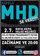 MHD v Rock Depu