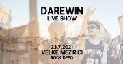 Darewin live show