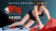 Water Boulder Games