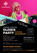 Oldies party
