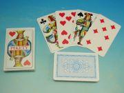 Turnaj v karetní hře prší na Lipnici
