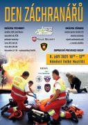 Den záchranářů