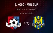 2. kolo MOL CUP