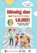 Dětský den aneb Bezpečně do školy